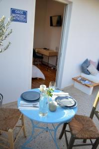 Matrozou Street Apartment with Spacious Terrace, Ferienwohnungen  Athen - big - 2