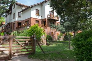 Cabañas Gonzalez, Lodges  Villa Gesell - big - 21