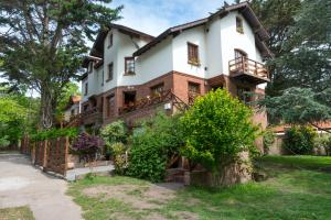 Cabañas Gonzalez, Lodges  Villa Gesell - big - 22