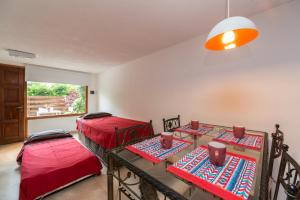 Cabañas Gonzalez, Lodges  Villa Gesell - big - 26