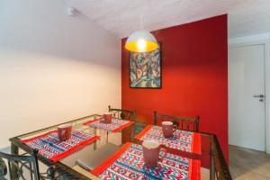 Cabañas Gonzalez, Lodges  Villa Gesell - big - 30