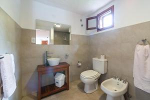 Cabañas Gonzalez, Lodges  Villa Gesell - big - 32