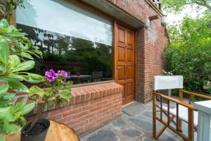 Cabañas Gonzalez, Lodges  Villa Gesell - big - 38