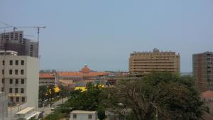 Luanda Historical Downtown Apartment II
