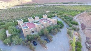 Kasbah Hotel Camping Jurassique, Эр-Рашидия