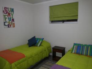 Departamento en Club Oceano Torre Mar, Apartments  Coquimbo - big - 15