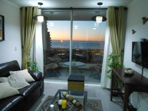 Departamento en Club Oceano Torre Mar, Apartments  Coquimbo - big - 16