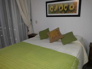 Departamento en Club Oceano Torre Mar, Apartments  Coquimbo - big - 10