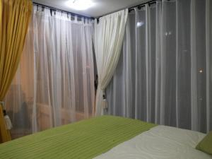 Departamento en Club Oceano Torre Mar, Apartments  Coquimbo - big - 12