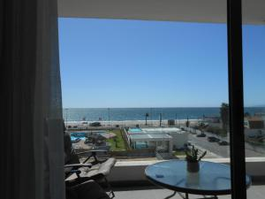 Departamento en Club Oceano Torre Mar, Apartments  Coquimbo - big - 5