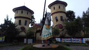 Villa Kota Bunga DD5-01