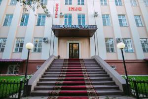 Hotel Inju, Penziony – hostince  Taraz - big - 1