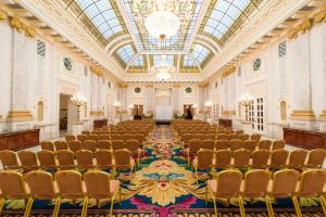 Отель Fairmont Grand Hotel Kyiv - фото 26