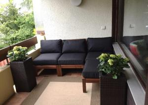 Exclusive Lounge Appartement