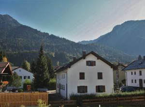 Alpenflair Ferienwohnungen Whg 301, Apartments  Oberstdorf - big - 19
