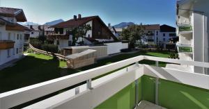 Alpenflair Ferienwohnungen Whg 301, Apartments  Oberstdorf - big - 16