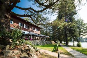 Orea Resort Devět Skal Vysočina, Hotely  Sněžné - big - 23