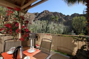 Mountain Cove Private Condo, Apartmány  Indian Wells - big - 28