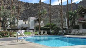 Mountain Cove Private Condo, Appartamenti  Indian Wells - big - 27