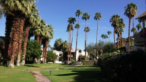 Mountain Cove Private Condo, Apartmány  Indian Wells - big - 21