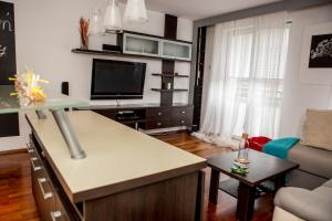 Apartament Sweet Center
