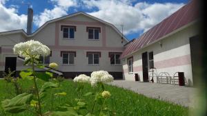 Гостевой дом Благовест - фото 1