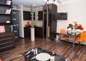 Cappuccino Apartment