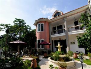 Gulangyu Locanda International Youth Hostel
