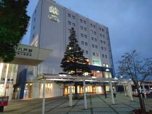 Hotel Mets Hachinohe