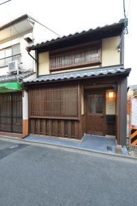 Luxury Inn Takeya Gojo