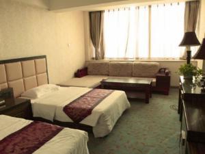 Beijing Wanghuai Huating Hotel