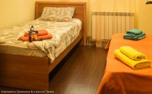Апартаменты на Турчинского 50 - фото 17