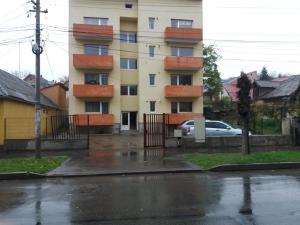 Apartament Ciortea