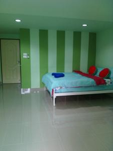 Green House Hostel, Ostelli  Bangkok - big - 7