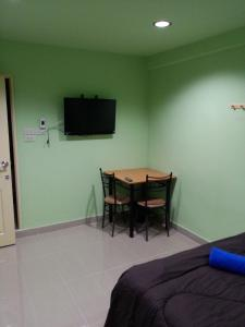 Green House Hostel, Ostelli  Bangkok - big - 9