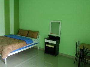 Green House Hostel, Ostelli  Bangkok - big - 11