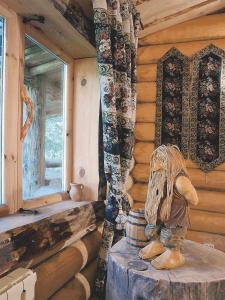 Hotel Arkhangelskaya Dacha