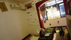 Octopus Youth Hostel Kuanzhai Alley, Hostely  Chengdu - big - 32