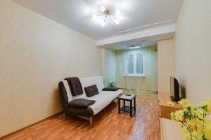 Apartment na prospekte Slavy 51