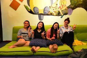 obrázek - Hongyadong VIP Hostel