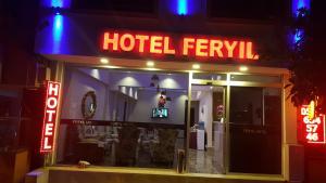 Hotel Feryil Avm