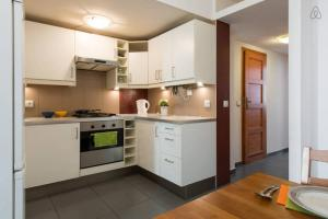 Apartment 1202 on Starowiślna Street