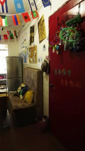 Octopus Youth Hostel Kuanzhai Alley, Hostely  Chengdu - big - 47