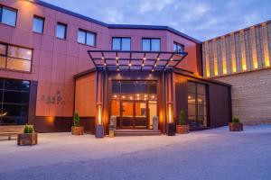 Garden Hotel and Spa