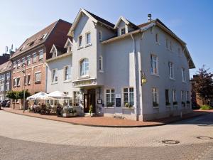 Hotel-Restaurant Haus Keller