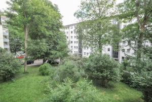 (Saphirweg Apartment)