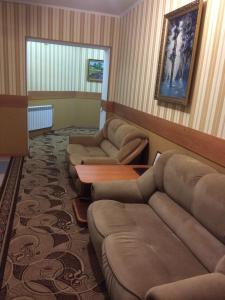 Отель На Тимирязева 17 - фото 4