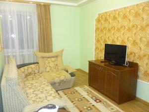 Отель На Тимирязева 17 - фото 5