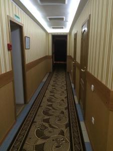 Отель На Тимирязева 17 - фото 7