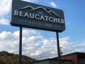 obrázek - The Beaucatcher, a Boutique Motel